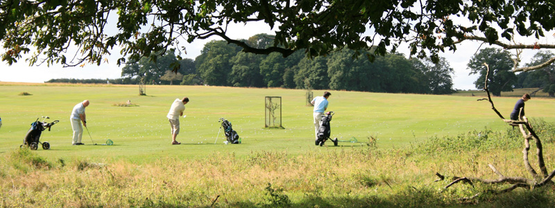 Københavns Golfklub