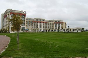 Hotellet Lighthouse Golf Resort ***** Bulgarien
