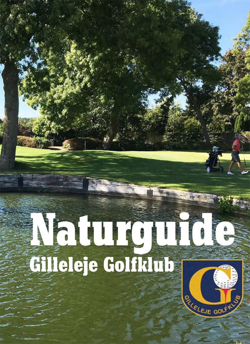 Naturguide Gilleleje Golfklub 2016