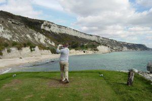 Thracian Cliffs - Pro Henrik Zacho Fra Svendborg Golfklub
