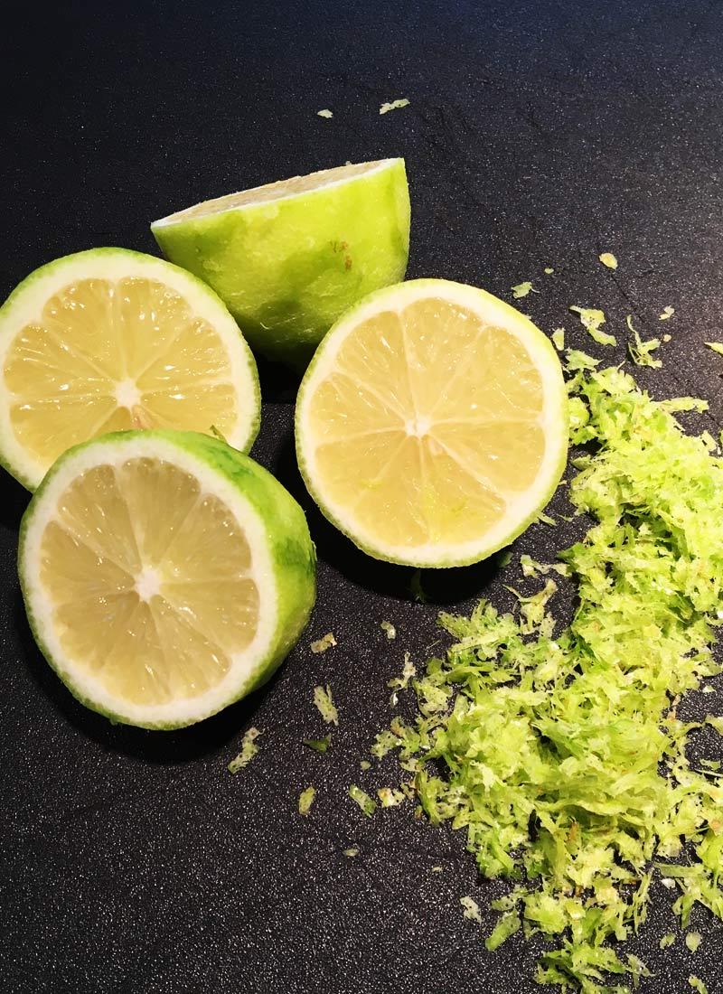 økologiske Citroner Til Citronfromage