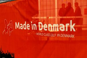 Made In Denmark - I Silkeborg Aug/sept 2018