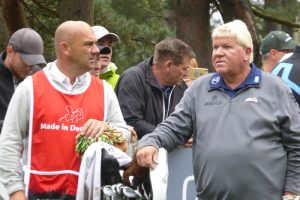 Made In Denmark - John Daly