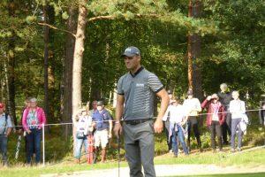 Martin Kaymer - Tyskland. 2 Gange Major Winner