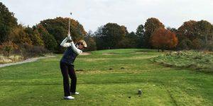 Hul 17, Gilleleje Golfklub